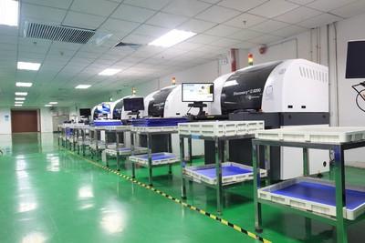 以色列奥宝自动光学检查系统
