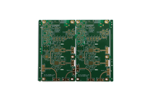 5G Frequency Controller Board